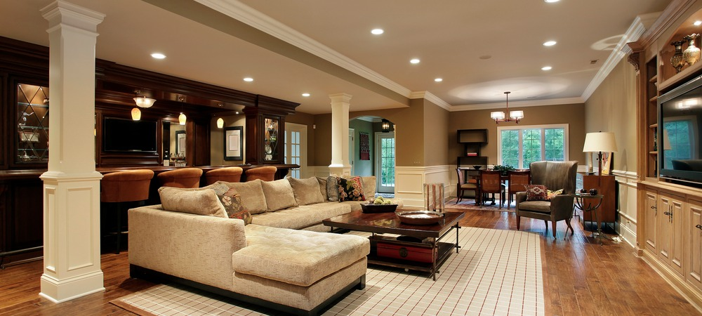 Getting Started With Your Basement Refinishing