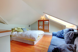 Creating An Attic Bedroom Can Pay Off Topp Remodeling Construction