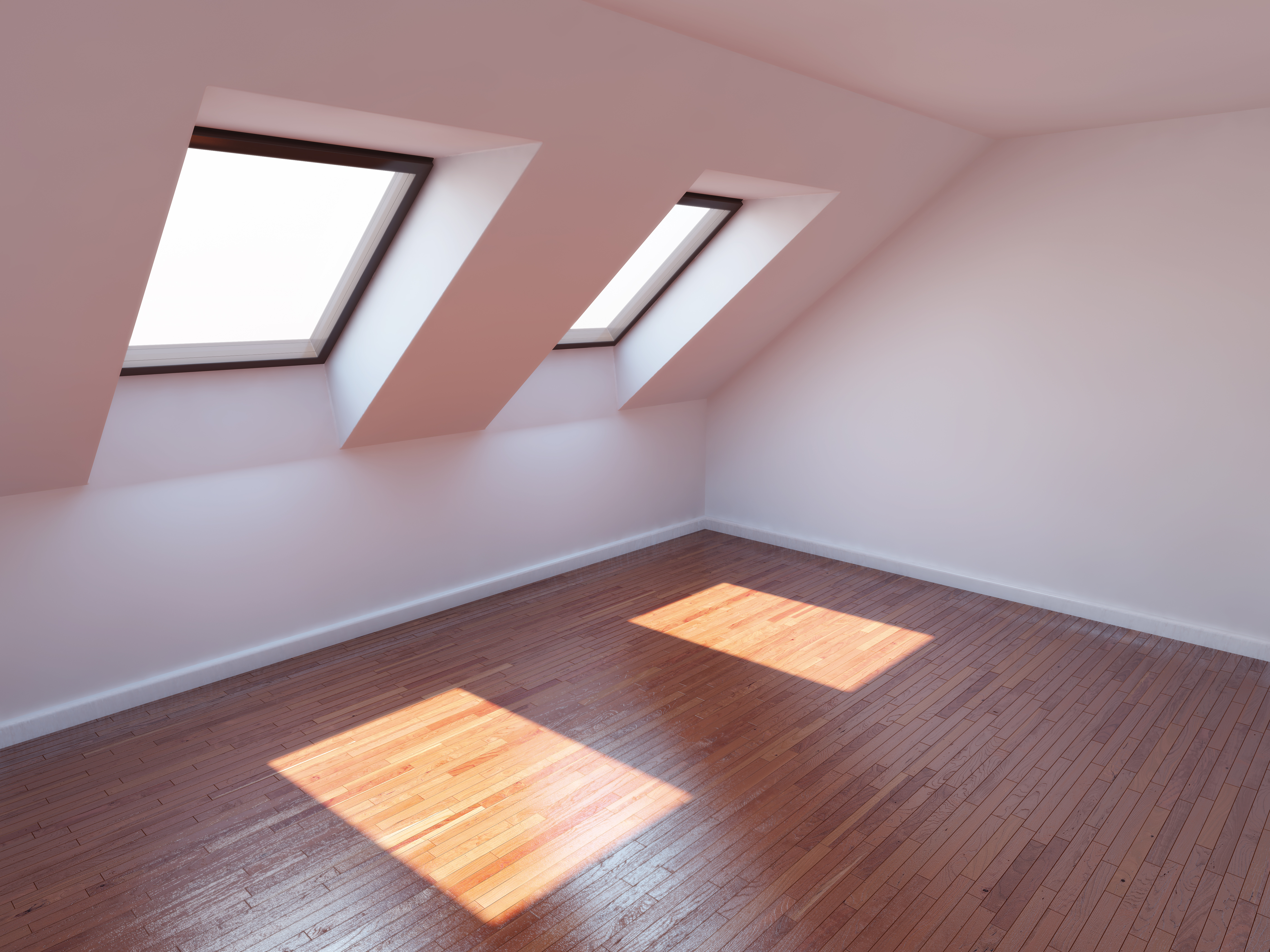And If Your Room Needs Venting Or More Airflow You Can Even Install Models Of Skylights That Open