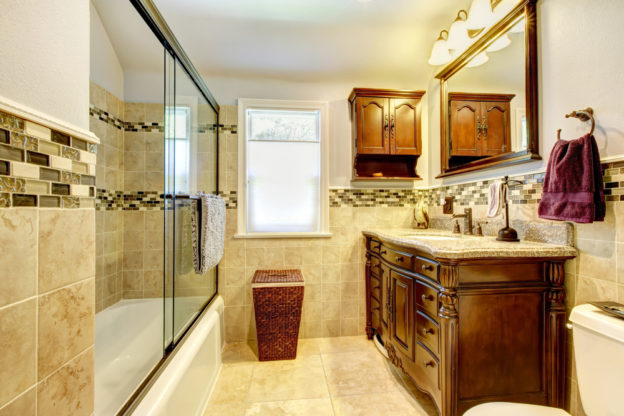 Bathroom Addition Trends