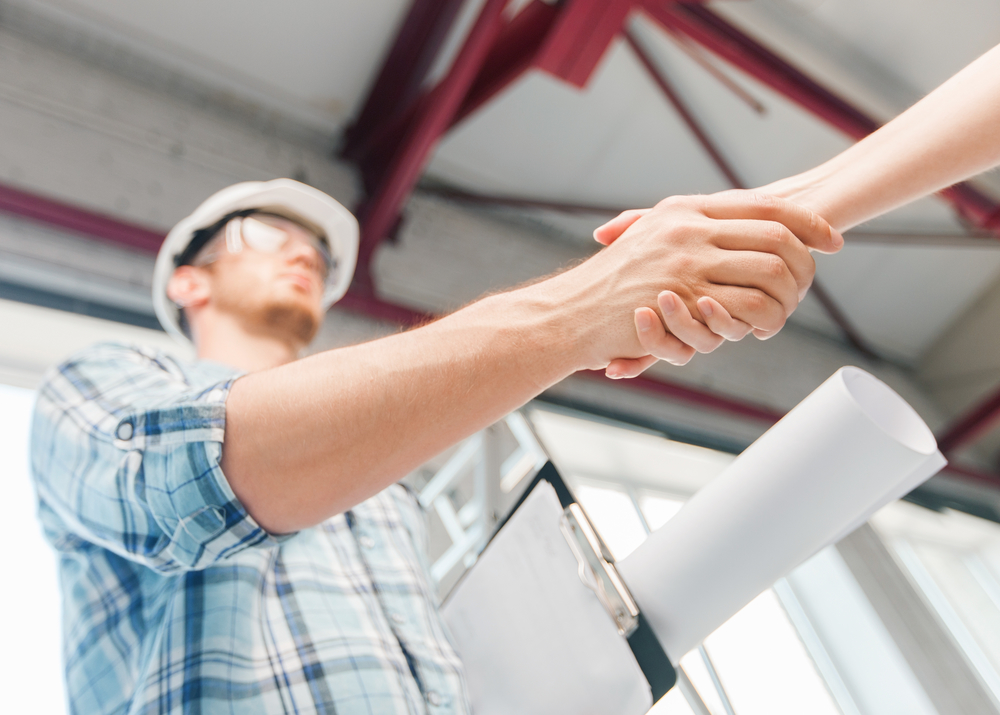 home builder estimate