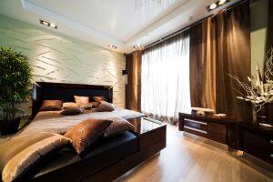 Legal Bedroom