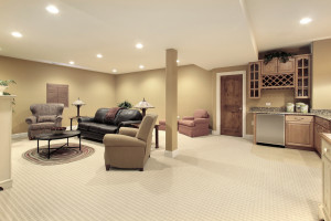 Basement Rental Unit