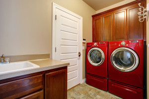 Laundry Room Remodeling