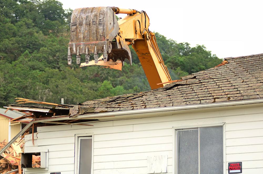 Remodeling vs. Rebuilding