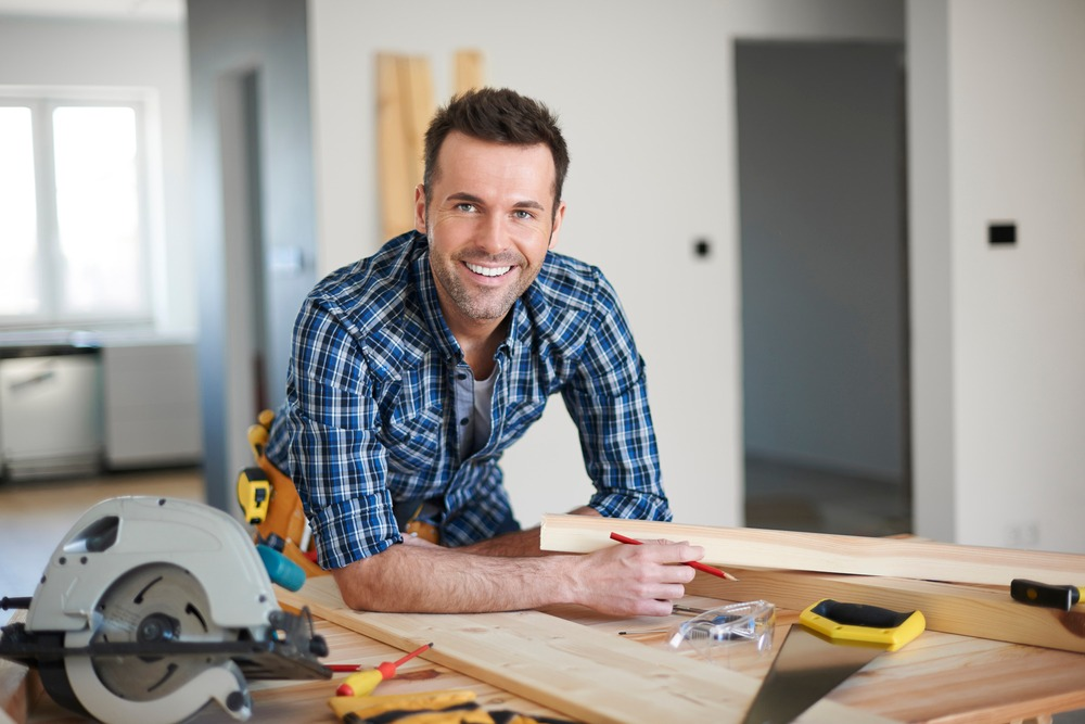 Why should you work with a general contractor