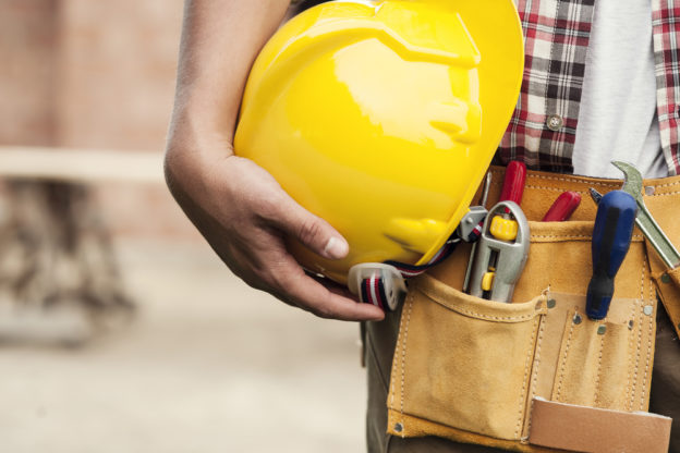 hiring general contractor benefits