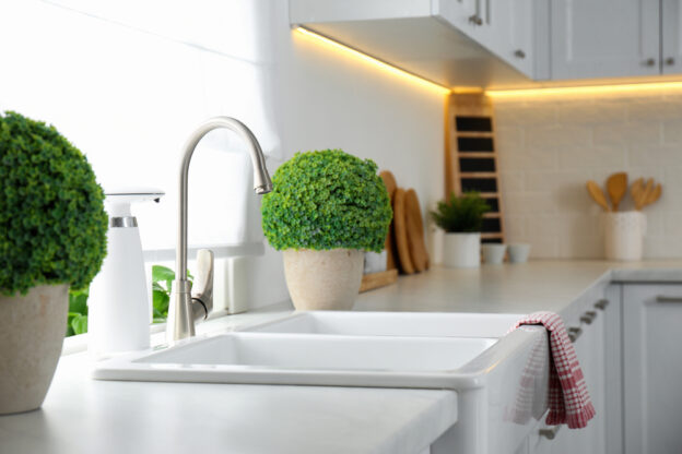 sink style kitchen remodels