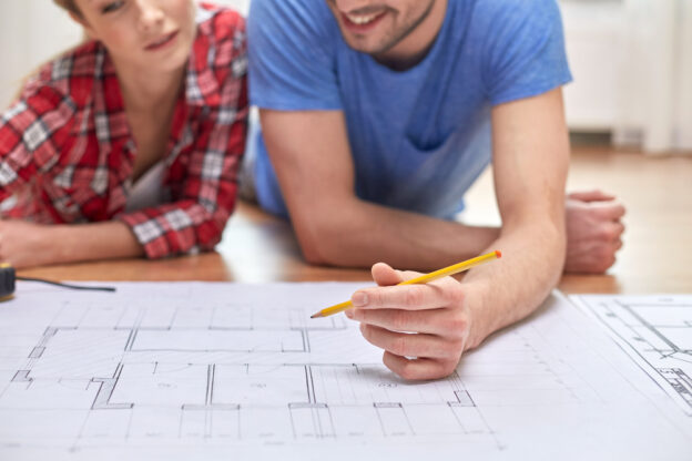 remodeling new home efficiency