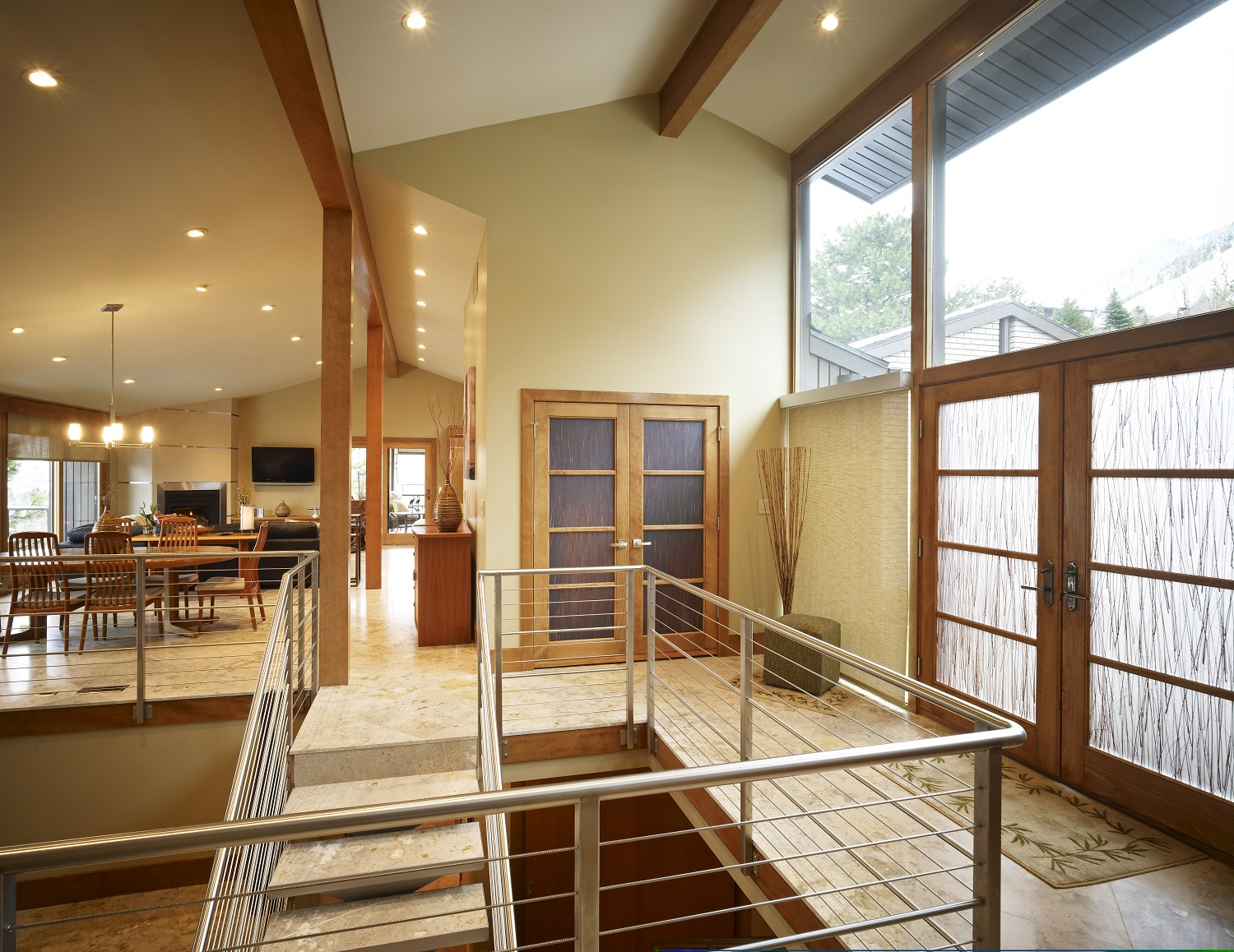 General Contractor for Park City, Utah Remodel And New Build