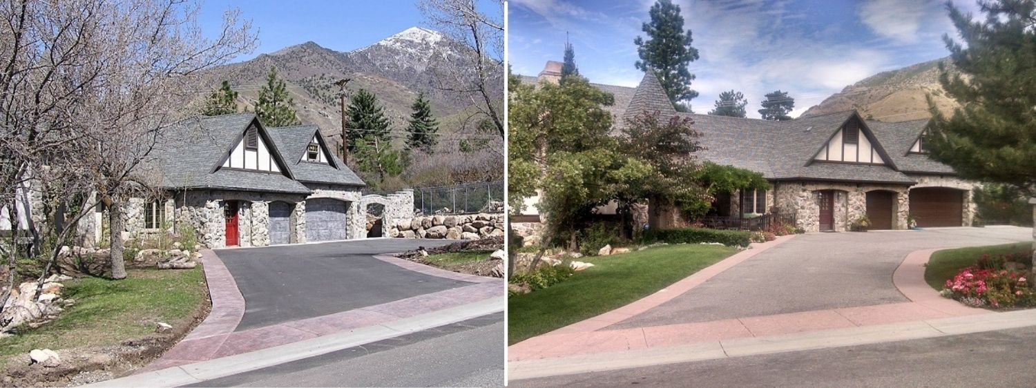 Residential Home Remodeling in MIllcreek, Utah from Topp Remodeling & Construction