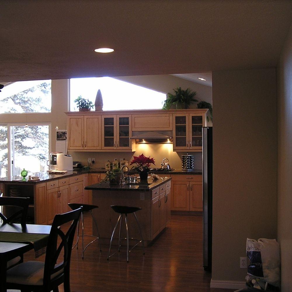 Kitchen Remodeling in Sandy, Utah After