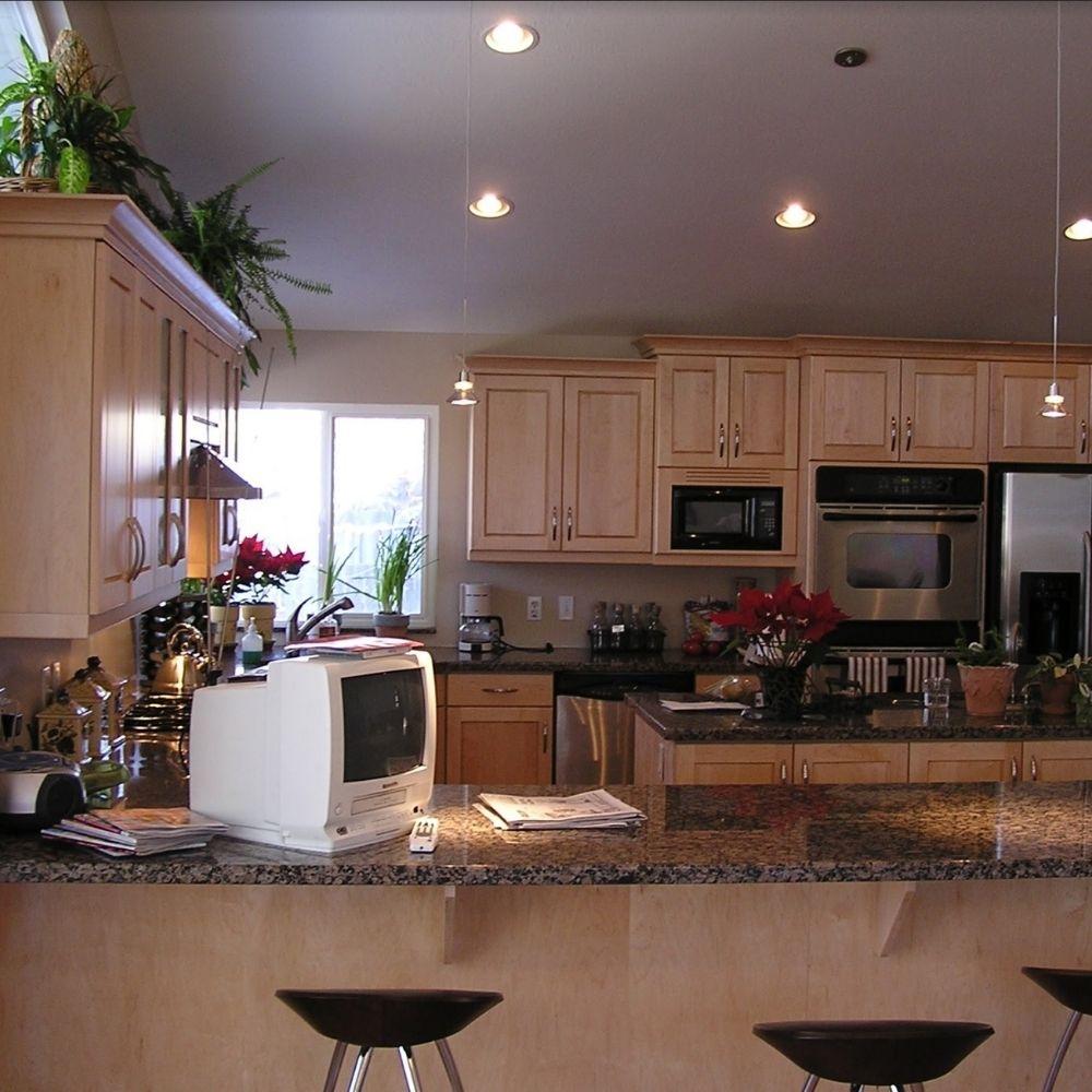 Kitchen Remodeling in Sandy, Utah After3